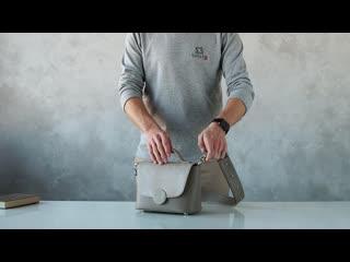 Luna | Обзор женской сумки