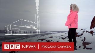 Мусор, стройка, ОМОН: как под Казанью борются против нового завода