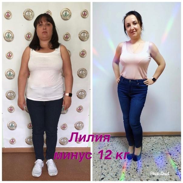Как постепенно похудеть на 3 кг
