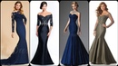 Top 36evening gowns and full sleeves mother of the bride dresses styles for womens