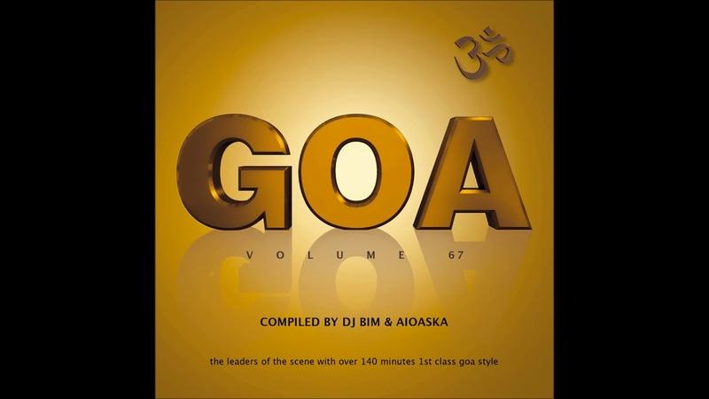 Aioaska Tristate Cyborgs Goa Vol 67