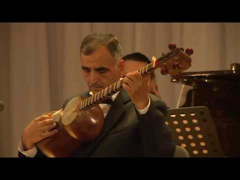 Qəlbimin səsi ( mus: Pikə Axundova) tarzən Rövşən Zamanov