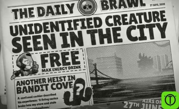 #BS@supercell_studio Судя по последней вырезки из газеты,можно предположить