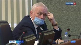 """Законопроект о """"детях войны"""" принят в первом чтении"""