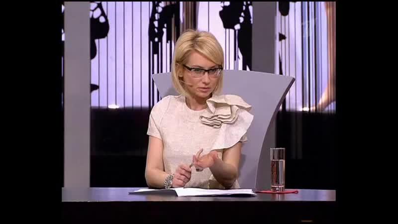 Модный приговор 09 04 2009 Дело о том как вписаться в столичную жизнь
