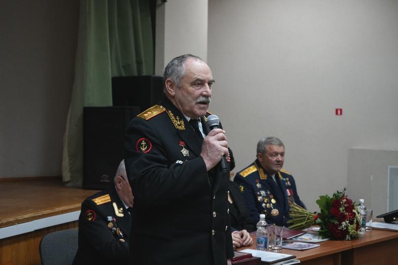 В Подмосковье почтили память Героя России Сергея Фирсова, изображение №3