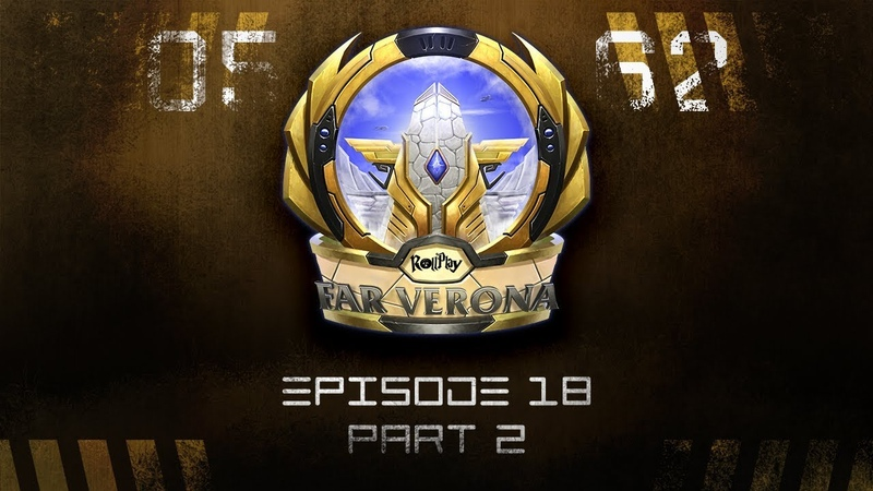 Rollplay Far Verona S2 Episode 18 Part 2