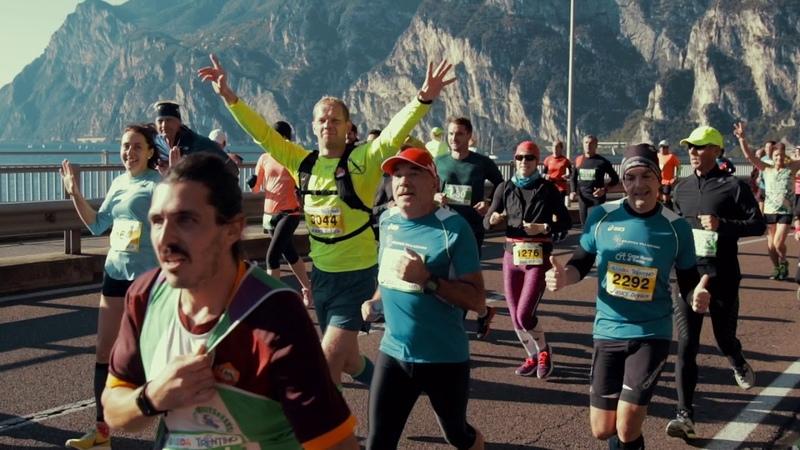 Garda Trentino Half Marathon 2019 - Riva del Garda (TN)