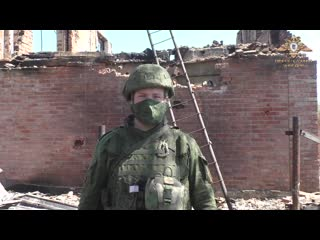 Артобстрелами ВФУ разрушены дома в нескольких населенных пунктах ДНР.