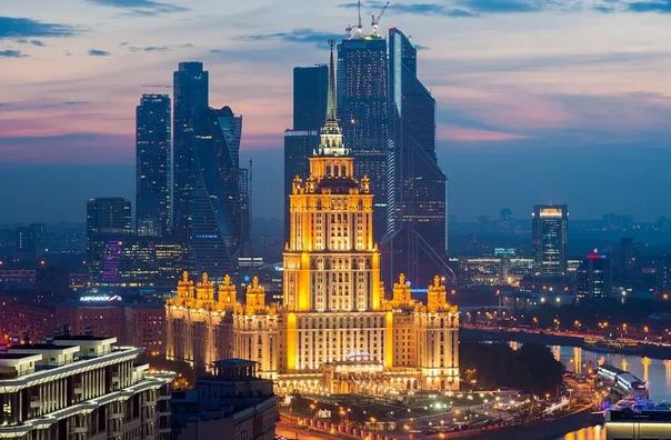 5 фактов, почему Москва  не Россия, а отдельная страна