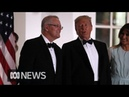 Trump is offering the PM the red carpet treatment — but there's always strings attached | ABC News