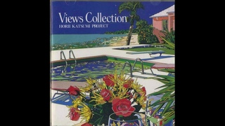 [1992] Katsumi Horii Project - Views Collection [Full Album]