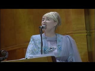 Lisa gerrard and the mystery of bulgarian voices live in sofia