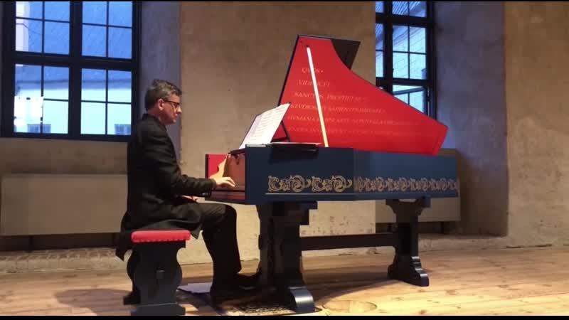 HEAR RENAISSANCE MUSIC ON AN INSTRUMENT INSPIRED BY LEONARDO DA VINCI