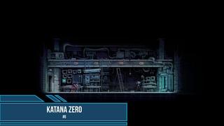 Хронос капут   Katana ZERO #6