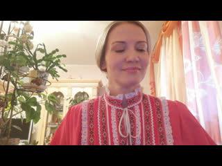 Пасхальный онлайн - концерт.. Христос Воскресе!!!