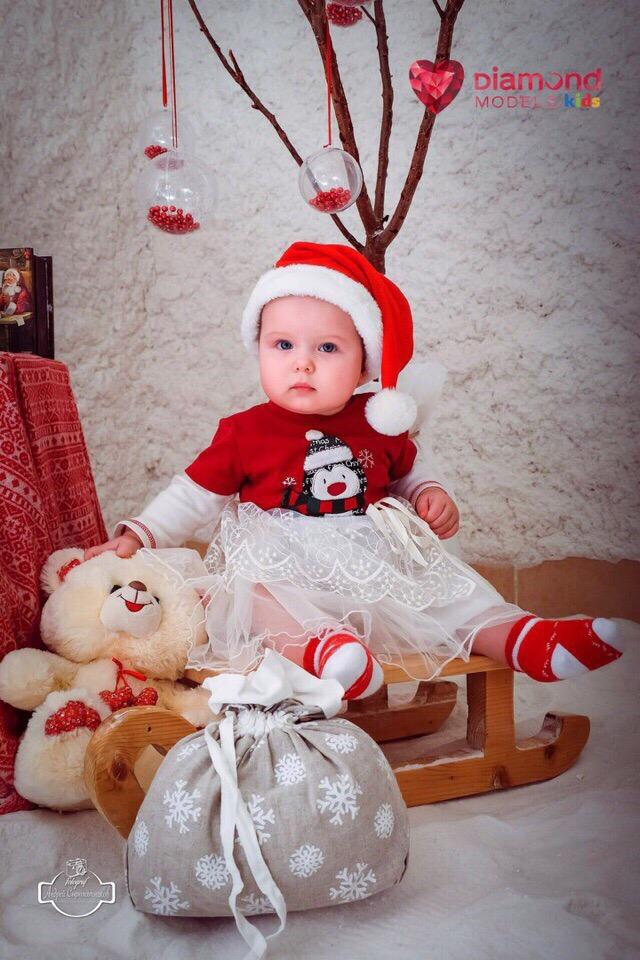Афиша Тюмень Фотопроект SNOW KIDS Тюмень