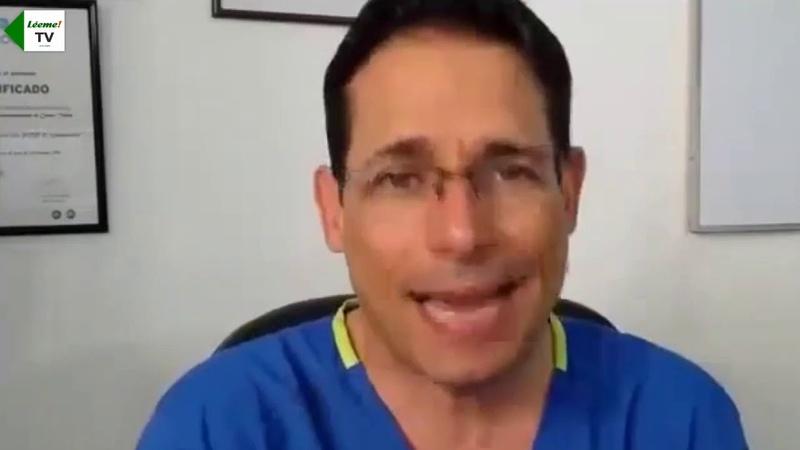 Medico cubano radicado en Perú asegura que el Coronavirus se combate con el Sistema Inmunológico