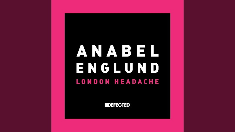 London Headache Purple Disco Machine Remix