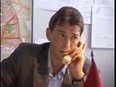 Увлекательный Сериал Гражданин Начальник 3 1 серия Русский Детектив