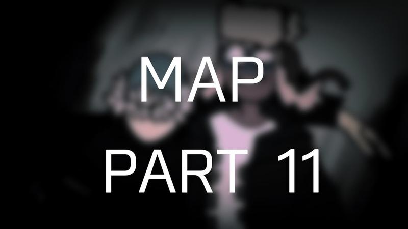 Лёха и Воха|MAP|PART 11