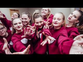 Танцы хип-хоп от 12 лет - Школа танцев Active Style