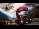 Scania 113H Torpedo ● Euro Truck Simulator 2