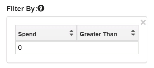 Как быстро и бесплатно импортировать в Google Таблицы статистику из Facebook, изображение №10