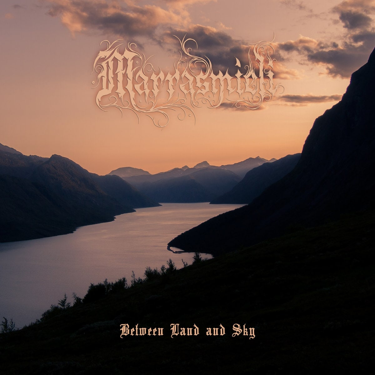 Marrasmieli - Between Land And Sky