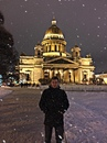 Фотоальбом Александра Блинова