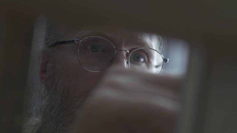 Otac Arsenije   Film Svetlane Cemin - Trejler