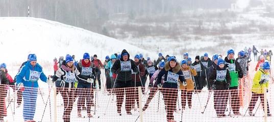 «Лыжня России» в Нижнем Тагиле