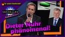 Dieter Nuhr phänomenal - Die grüne Pille - Hotte wills richten | Concealed kommentiert