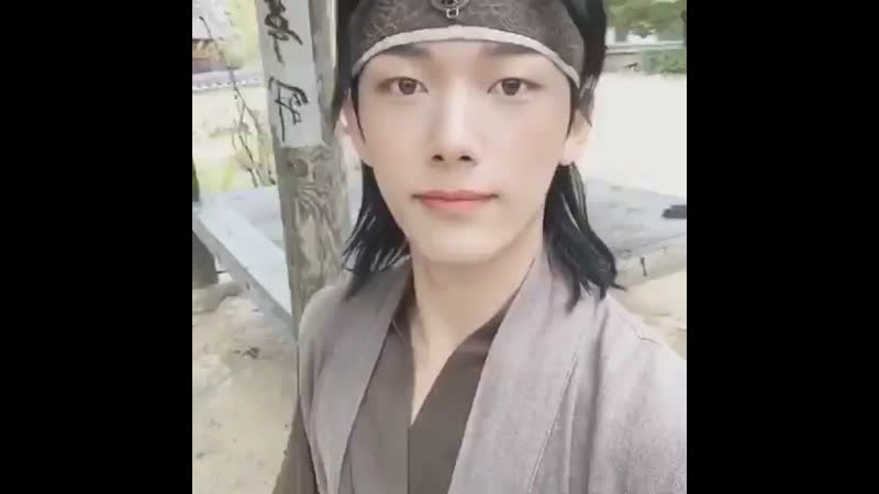 Actor taekhyeon