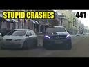 Stupid driving mistakes 441 January 2020 English subtitles