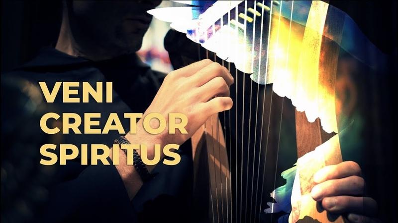 Veni Creator Spiritus O Stworzycielu Duchu przyjdź