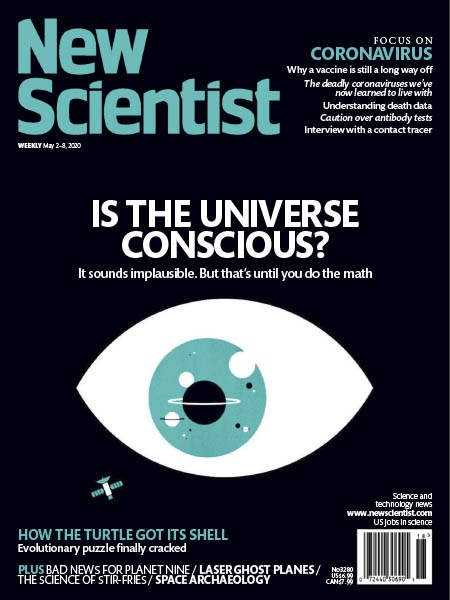 New Scientist 05.2.2020