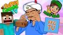 Акинатор против Подписчиков угадал Funny Games TV Funny Family Games TV Ивангая и много других