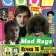 Mad Rags - Медляк (Мистер Кредо Remix)