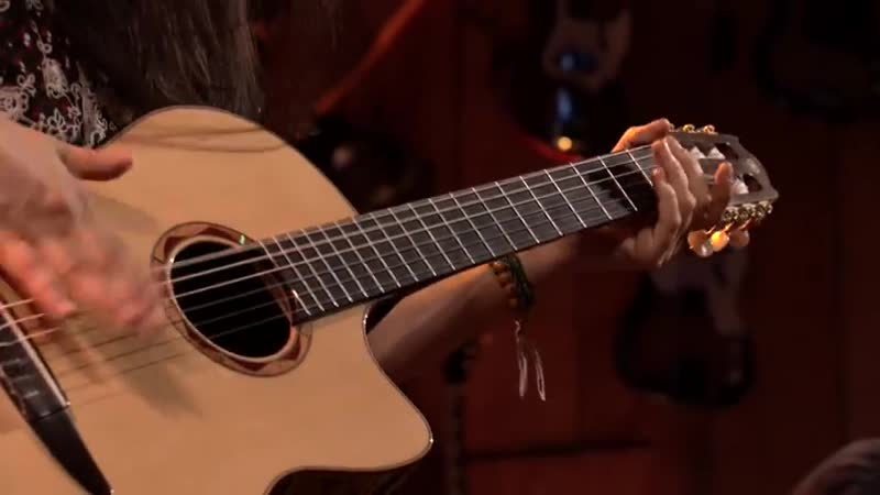 EXCLUSIVE Rod Y Gab Perform 1111 Guitar Center Sessions on DIRECTV