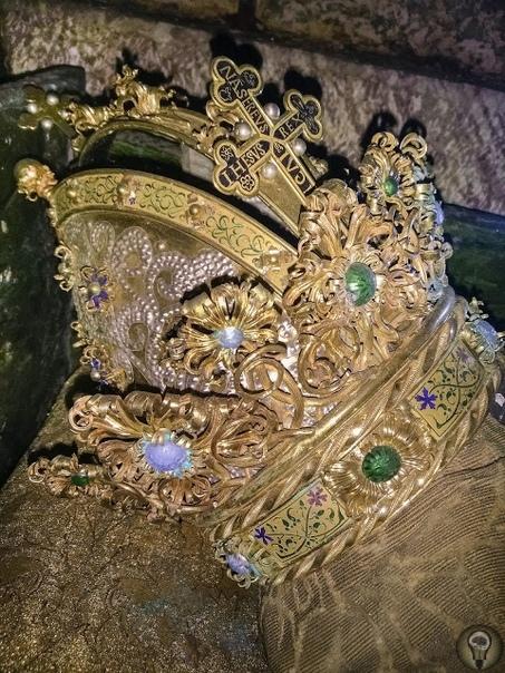 Исследования нетронутой гробницы германского императора Фридриха III Ученые исследовали гробницуимператора Священной Римской империиФридриха III(1415 1493), расположенную в католическом
