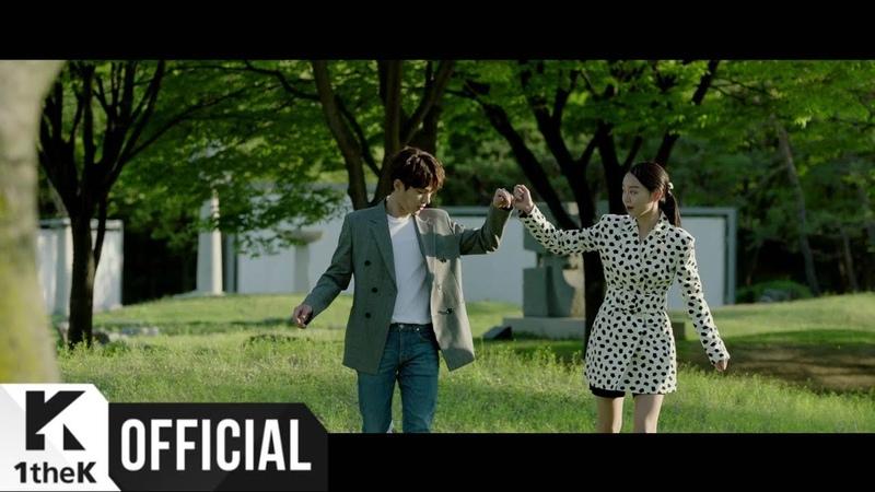 MV CHAI 이수정 Oh My Angel Angel's last mission love 단 하나의 사랑 OST Part 2