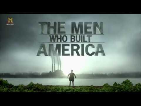 Люди построившие Америку Новая война Корнелиус Вандербильт Сеозн 1 Серия 1 8