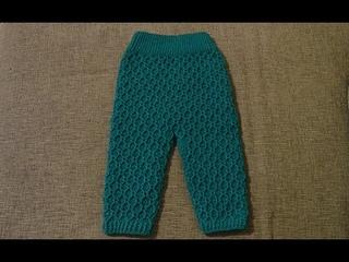 Детские штаны на мальчика (Children's pants for boy)