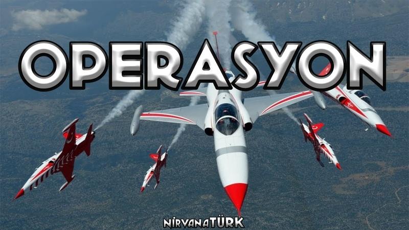 CVRTOON - Operasyon (Best Turkish Trap)