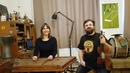 Hatikvah on fiddle and cimbalom