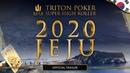 Triton Poker Jeju 2020 Official Trailer