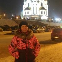 Евгения Курбатова-Чухарева