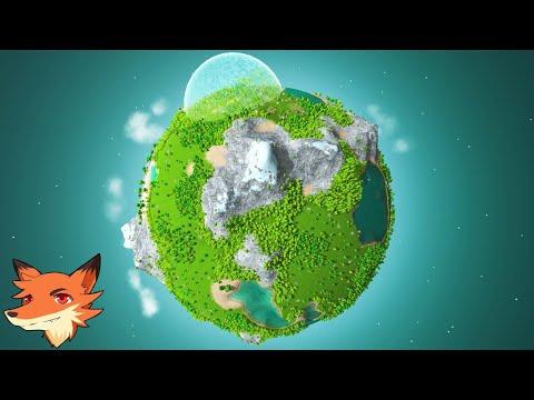 The Universim REDIFF 2 Admirez l'impact de météores détruisant un village entier