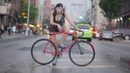 Bicycle Film Festival 2017 - Trailer